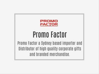 Promo Factor