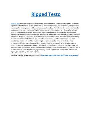 http://www.thecrazymass.com/ripped-testo-reviews/