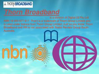 Thorn Broadband
