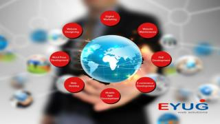 eyug web solutions web services