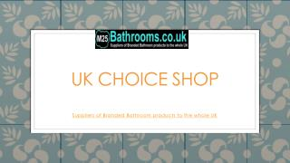 UK Choice Shops