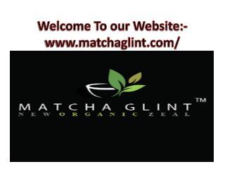 buy online matcha