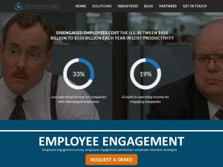 Most popular employee engagement apps