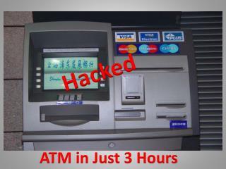 1.4 Billion stolen in 3 Hours | CR Risk Advisory