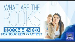 What are the Books Recommended for your IELTS Practice?