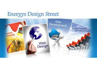 About-Energys Desgin Street
