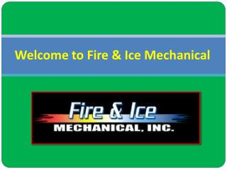 Best Quality Industrial Heating and Cooling Services