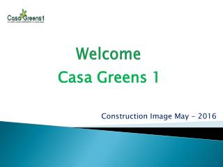 casa greens 1 location