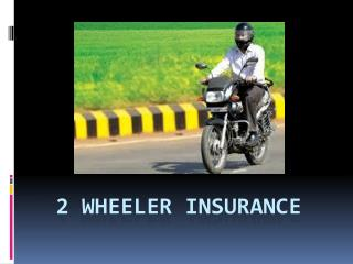Health InsuranceDrive Safe and win a discount on your two wheeler insurance
