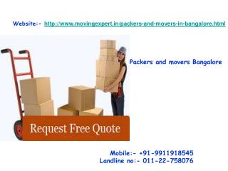 Hire Right Packers and Movers Mumbai for Easy and Simple Shifting