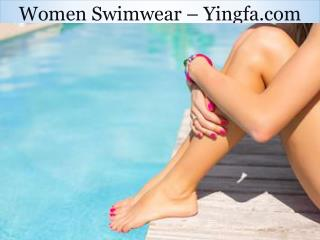 Women Competition Swimwear | Yingfa swimwear USA