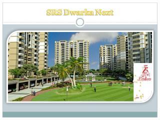 SRS Dwarka Next