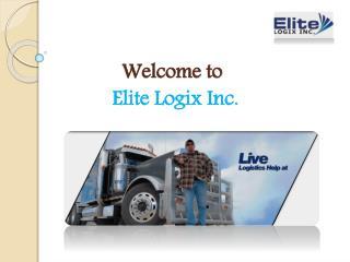 3PL Logistics Companies in Canada