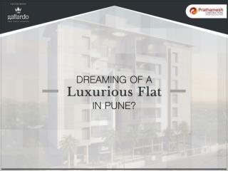 Premium Apartments at Salisbury Park Pune