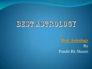 Best Astrologer In Delhi  91 9814164256