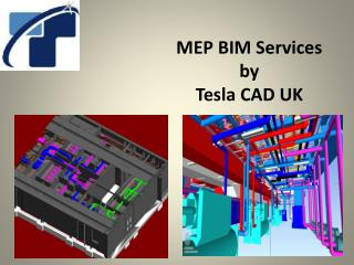 MEP BIM Coordination Services