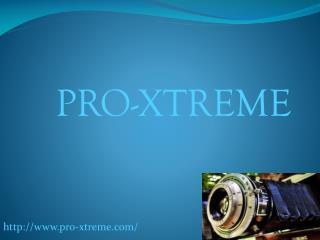 Proxtreme