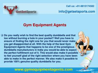 Look for affordable gym equipments price in India