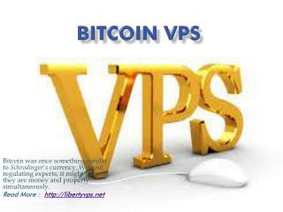 Bitcoin VPS Hosting - Best VPS Hosting support service server