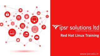 Redhat Linux Training Kerala ipsr | 9447169776