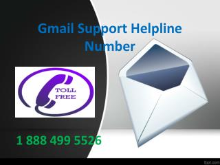You will Perform Gmail Technical Support Number 1-888-499-5526