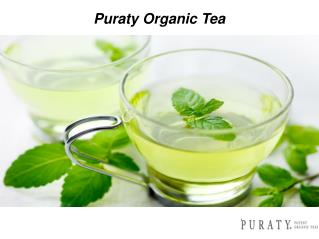 Puraty organic Tea � Get Natural Herbal Products
