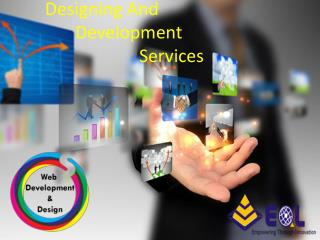 EQL-Software Services in  India