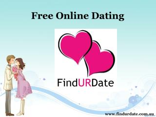 Free Online Dating Website Find ur Date
