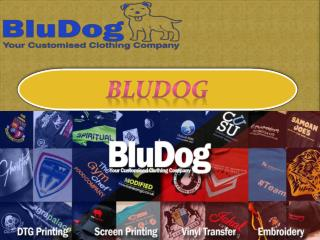 Embroidery Services For Personalised Childrens Clothes