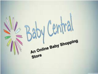 Shop for Baby Accessories Online