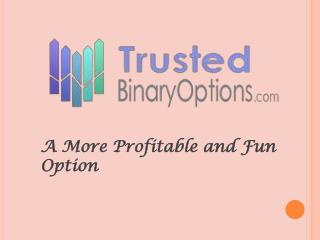 Find Best Binary Brokers