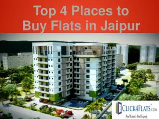 Affordable Flats in Jaipur