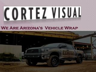 Find Cheap Fleet Wraps