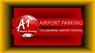A1 Airport Parking Offers High security and affordable airport parking Solutions