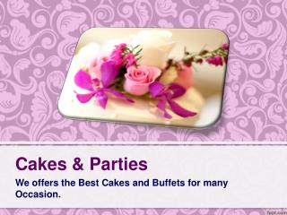 Engagement Buffets West Cumbria