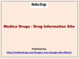 Medico Drugs