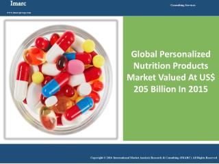 Nutraceuticals Market - Global Industry Analysis, Growth, Trends and Forecast 2016-2021