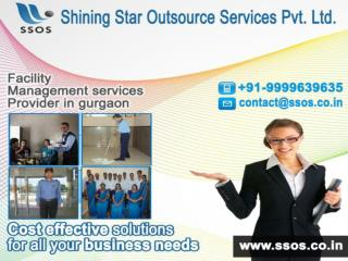 Facility management services gurgaon within budget