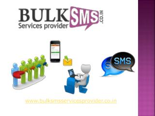 The Quickest & Easiest Way to Bulk Sms Service Provider in UP