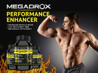 Megadrox: Get Its Risk-Free Trial To Attain Ripped Muscles!