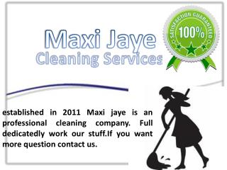 Best Cleaner and Carpet Cleaning  services in harrow