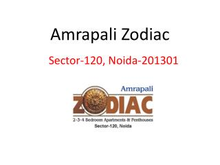 Amrapali Zodiac – Flats in Noida Sec 120 – Investors Clinic
