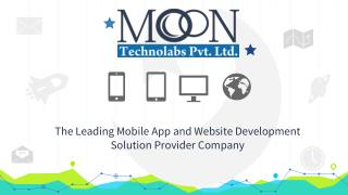 Hire Top Best  Mobile App Developer, Development Company India