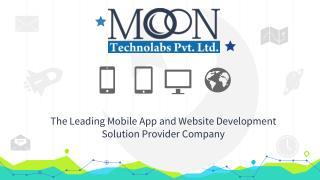 Hire Top Best  Mobile App Developer, Development Company India