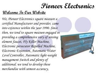 Fly Killer Machine manufacturer in jalandhar,Electronic Pest Repeller Machine in india