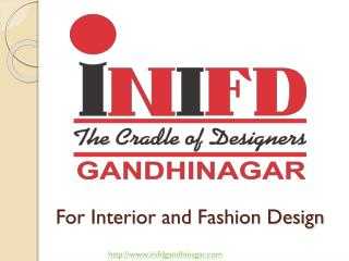 Fashion Desgin institute Gujarat