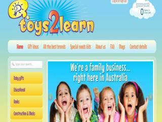 Online Toys Store Australia