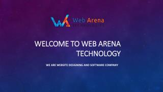 Top website design company in gurgaon
