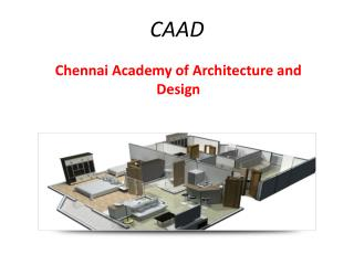 Top Architecture Colleges in Chennai