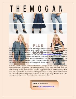 Trendy Women's Clothing Collection Online